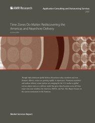 Time Zones Do Matter: Rediscovering the Americas and ... - CIO.com