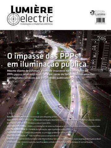 Lumière Electric 246