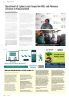 SMME NEWS - OCTOBER 2018 ISSUE - Page 5