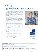 NIVEA FÜR MICH Magazin – Winter 2018 - Seite 3