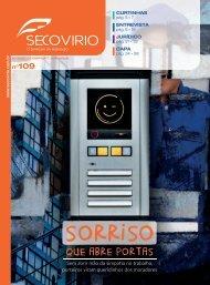 Revista SECOVI RIO - 109