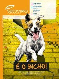 Revista SECOVI RIO - 110
