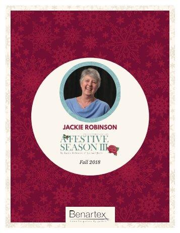 Jackie Robinson Fall 2018