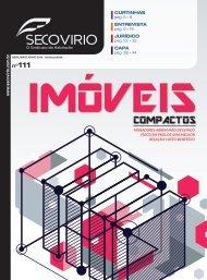 Revista SECOVI RIO - 111