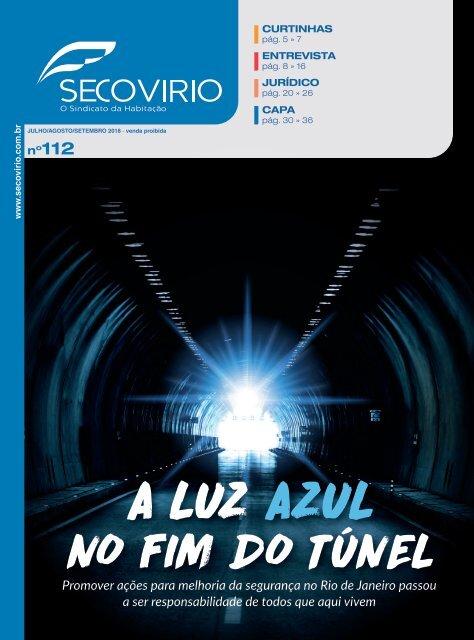 Revista SECOVI RIO - 112