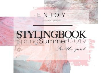 STYLINGBOOK SS19 -compressed