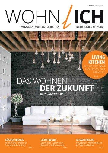 Wohnlich | 07/2018