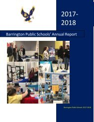 District Report 2017-2018 Final