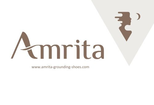 Amrita Grounding Shoes - Lookbook