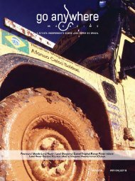 Go Anywhere magazine #01