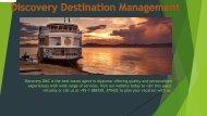 Myanmar Tour Operator or Agent at Discoverydmc.com