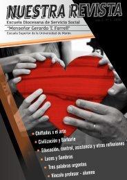 EDSS - Revista Digital - Nº 1 - PORTADA