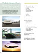 LAF Capabilities - Page 4