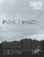 Magos y Brujas - Page 5