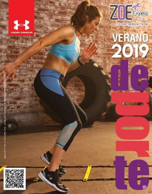 Zoe Express - Damas Deportivo Verano 19