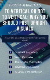 To Vertical or Not to Vertical_ Why You Should Post Upright Visuals