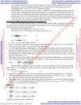 BÀI TẬP ĐỘNG HỌC - CACBOHIĐRAT - HIĐROCACBON - TỔNG HỢP PHẦN HÓA HỮU CƠ DÙNG CHO ÔN THI HSG QG - Page 2