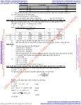 BÀI TẬP ĐỘNG HỌC - CACBOHIĐRAT - HIĐROCACBON - TỔNG HỢP PHẦN HÓA HỮU CƠ DÙNG CHO ÔN THI HSG QG - Page 4