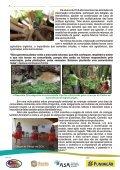 Centro de Conviv?ncia de Agroecologia: Os jovens multiplicadores de boas pr?ticas da comunidade Kolping  Cip? de Baixo - Page 2