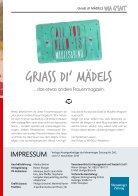 Griass di' Mädels  - Seite 3
