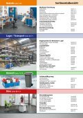 Das Beste für Werkstatt, Lager und Betrieb - Page 3