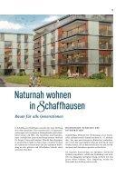 Verkaufsdokumentation Gloggeguet, 8200 SChaffhausen - Page 5