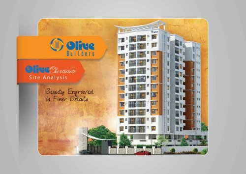 Apartments in Cochin | Flats in Kochi | Builders in Kochi |Olive Builders