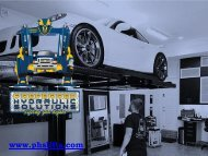Car Lift for Parking | Preferred Hydraulic Solution
