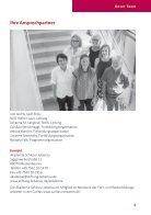 Bildungsprogramm 2019 - Akademie Schloss Liebenau - Page 5
