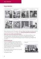 Bildungsprogramm 2019 - Akademie Schloss Liebenau - Page 6