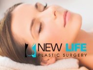 Plastic Surgery Center Miami | New Life Cosmetic Surgery