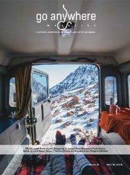 Go Anywhere magazine #2