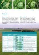 Katalog Biologisches Saatgut 2019 - Seite 6