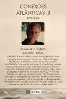 Conexões Atlânticas III Autores - Page 4
