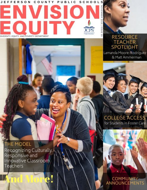 November 2018 Envision Equity