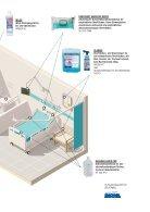 Patientenzimmer Reinigung und Desinfektion - Page 3