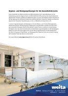 Patientenzimmer Reinigung und Desinfektion - Page 4