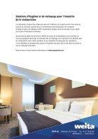 Hôtel nettoyage W - Page 4