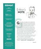 Ferment Issue 32 // Beer & Food - Page 5