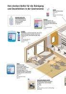 Gastronomie Reinigung und Desinfektion - Page 2