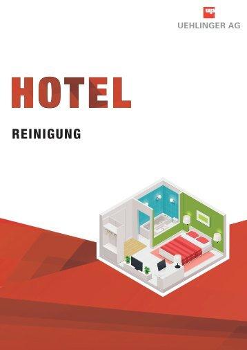 Hotel Reinigung