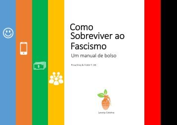 Como Sobreviver ao Fascismo - Um Manual de Bolso