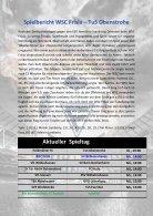 WSC Frisia - SV Wilhelmshaven - Page 5