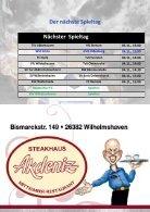 WSC Frisia - SV Wilhelmshaven - Page 6