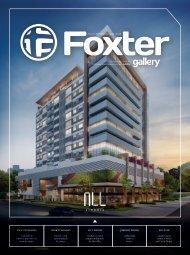 Revista Foxter Gallery #22
