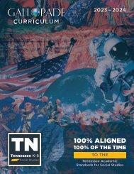 Tennessee 2021-2022 Catalog