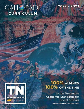 Tennessee 2019-2020 Catalog
