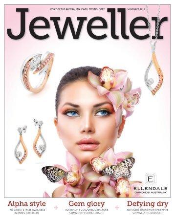 Jeweller November 2018ƒ