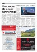 Tasmanian Business Reporter November 2018 - Page 2
