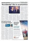 Tasmanian Business Reporter November 2018 - Page 5